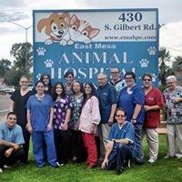 East Mesa Animal Hospital & Kennels