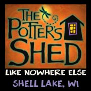 The Potters Shed