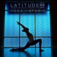 Latitude 44 Yoga Studio