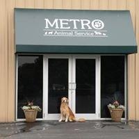 Metro  Animal Service