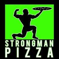Strongman Pizza