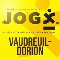 JOGX Vaudreuil-Dorion