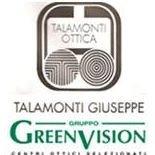 Ottica Talamonti Di Talamonti Giuseppe & C. Snc