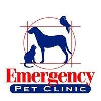 Emergency Pet Clinic: San Antonio