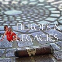 Heroes & Legacies Cigar Shop and Lounge