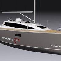 Maxus Yachts France