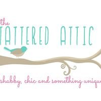 The Tattered Attic