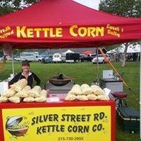 Silver Street Rd. Kettlecorn Co.