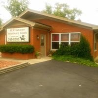 All Creatures Veterinary Clinic