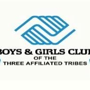 Boys & Girls Club of the Three Affiliated Tribes