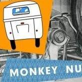 MonkeyNut VW