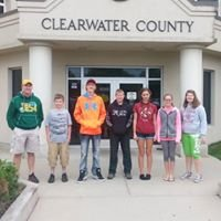 Clearwater County 4-H