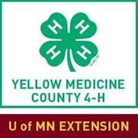 University of Minnesota Extension Yellow Medicine County 4-H