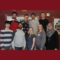 Community of Chemistry Graduate Students - CCGS