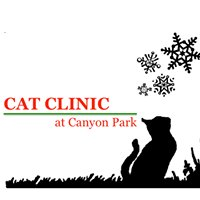 Cat Clinic at Canyon Park