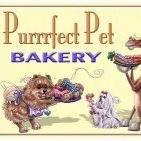 Purrrfect Pet Bakery
