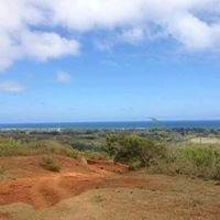 XTERRA Gunstock Trails Half Marathon and 5k, Laie, Hawaii