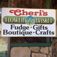 Cheri's Flower Basket