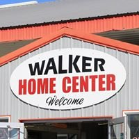 Walker Home Center