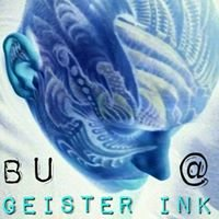 Geister Ink