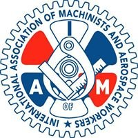 NAS North Island Machinists