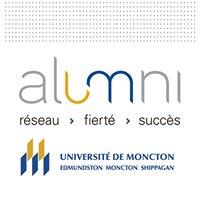 L'alUMni de l'Université de Moncton