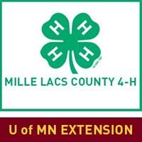 Mille Lacs County 4-H