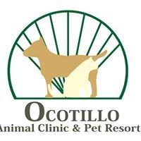 Ocotillo Animal Clinic & Pet Resort