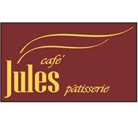 Jules café pâtisserie