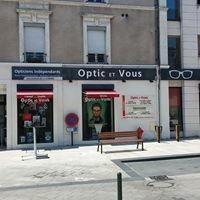Optic Et Vous