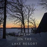 Break On The Lake Resort