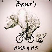 Bear's BMX & BS