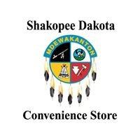 Shakopee Dakota Convenience Store