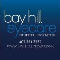 Bay Hill Eye Care