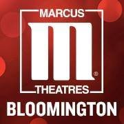Marcus Wehrenberg Bloomington Cinema