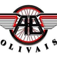 ActionBikes - Loja de Bicicletas