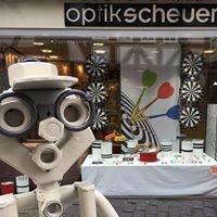 Optik Scheuer e. K.