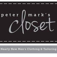 Peter Mark's Closet