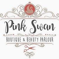 Pink Swan Boutique & Beauty Parlour