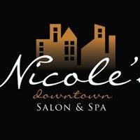 Nicole's Downtown Salon & Spa