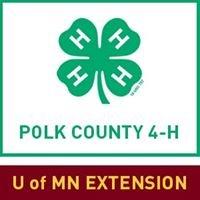 Polk County, MN 4-H