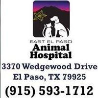 East El Paso Animal Hospital