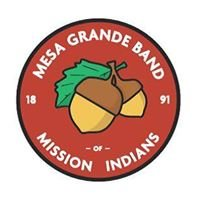 Mesa Grande Band of Mission Indians