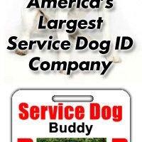 I Love Service Dogs