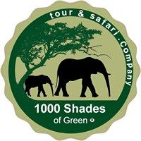 1000 Shades of Green Tour and Safari Company