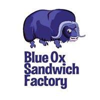 Blue Ox Sandwiches