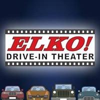 Elko Drive-In Theater