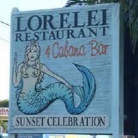 Lorelei Tiki Bar & Grille
