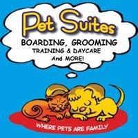 Pet Suites Inc.