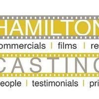 Hamilton Casting